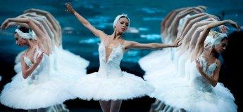 Экскурсия за кулисы театра оперы и балета (с посещением балета)