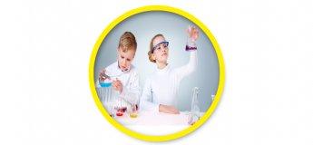 Детский научный клуб Дискавери