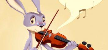"Лялькова казочка ""Чарівна скрипка"""
