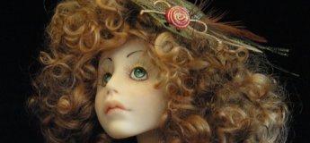 Виставка художніх ляльок «Натхнення»