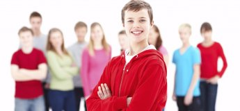 Детские уроки лидерства