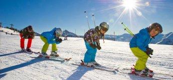 Лыжная школа «Лавина»