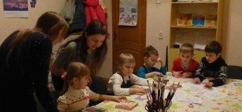 Арт-терапия для детей 7-9 лет
