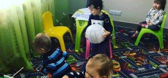 Програма адаптації до дитячого садка