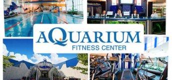"Фітнес-центр ""Aquarium"""