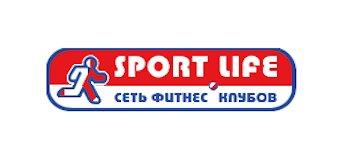 """Сеть фитнес клубов """"Sport Life """""""
