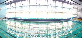 """Плавание - стиль жизни. """"Дворец подводного спорта"""" приглашает в бассейн"""