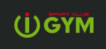 Спортивно-оздоровительный клуб IGym